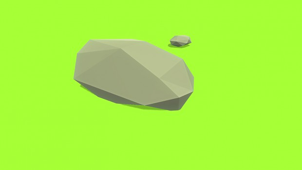 Rock and stone