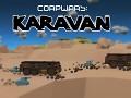 Corp Wars: Karavan