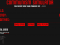 Communism Simulator