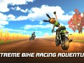 Rush Star – Bike Adventure
