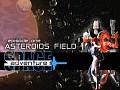Space Adventure - Asteroids Field