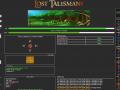 Lost Talismans RPG