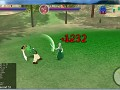 Sakura Sword - desktop version