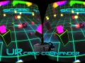 VR-Cade Commander