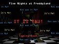 Five Nights at Freddyland