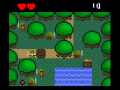 Rogue - a 2D Puzzle Thingy