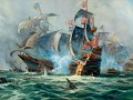 Naval Warfare : Age of Sail