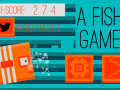 A Fish Game:The tasty blue sea