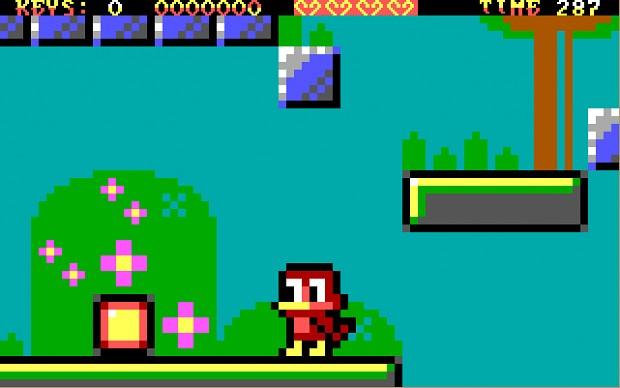 MagiDuck Beta screenshot