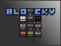 Blocky the Thief