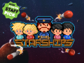 Pixel Starships : 8Bit MMO RPG