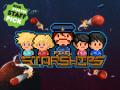 Pixel Starships : 8Bit MMO RPG