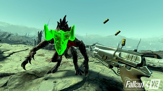 Fallout 4 VR screenshot