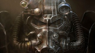 Fallout 4 - Bethesda softworks Armor
