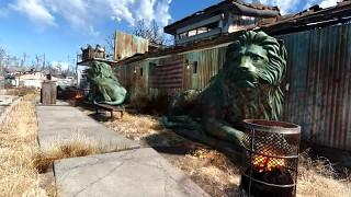 Fallout 4 VR Trailer