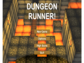 Dungeon Runner!