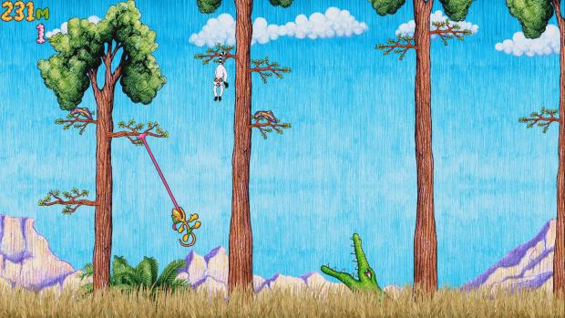 End of July Gameplay Screenshot