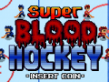 Super Blood Hockey!