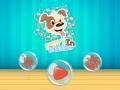 Puppy in Bubble