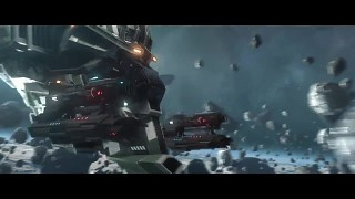 EVE: Valkyrie PlayStation VR Launch Trailer