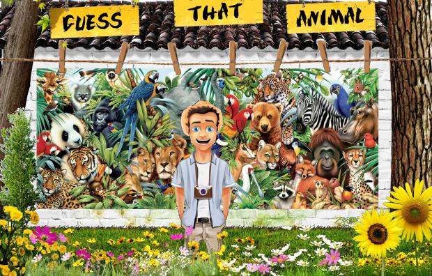 Guess That Animal Screenshots