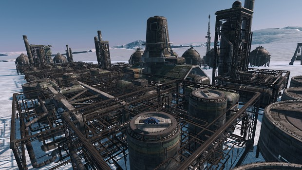 Semnoz Factory