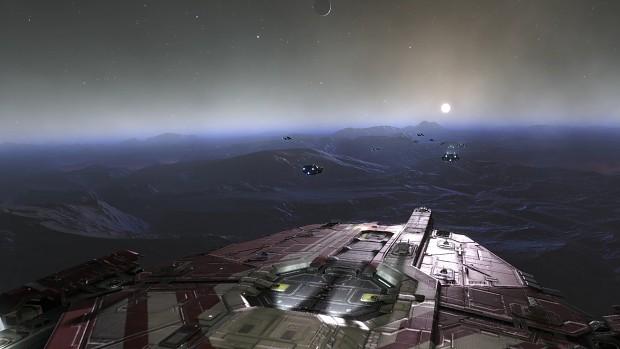 Infinity: Battlescape - Patch 0.5.3.0