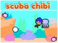 Scuba Chibi