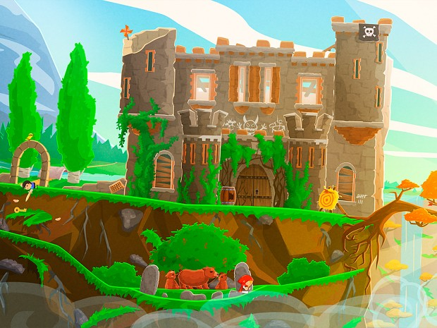 Fairy gardens 2
