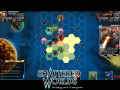 Shattered Worlds: SciFi Card & Wargame - Playtest