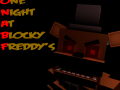 One Night at Blocky Freddy's