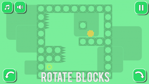 Rotate Blocks