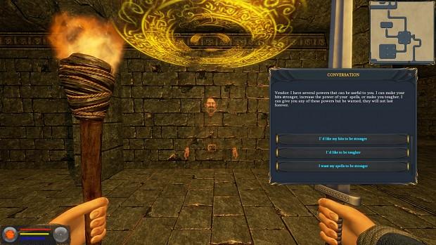 Castle Torgeath 1.2.0