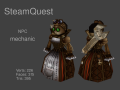SteamQuest