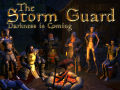 The Storm Guard - Darkness is Coming