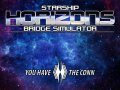 Starship Horizons Bridge Simulator