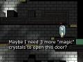 Randomly-generated Level 6 Playthrough