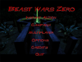 UDK Beast Wars Zero
