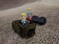 Fallout Racing
