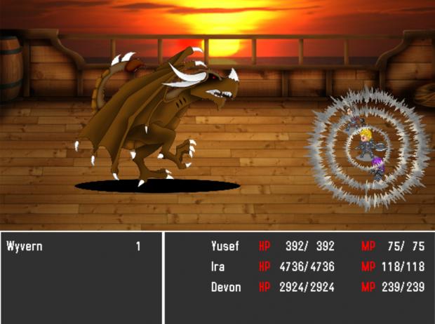 Roar ability