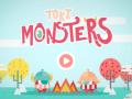 Toki Monsters