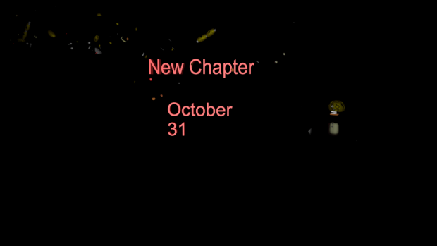 approximate release date is Five Night At Freddy New Chapter