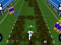 Dribbler Action Soccer