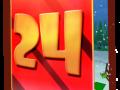24 games til X-mas