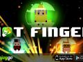 Hot Finger