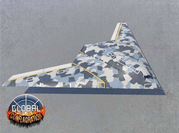 nEUROn - EDU Bomber (Remastered)