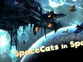 Spacecats In Space!