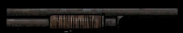 Gun Crafting Parts