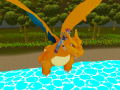 Pokemon Adventures Online (FraccasGames)