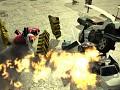 Wrecked - Vehicle Destruction
